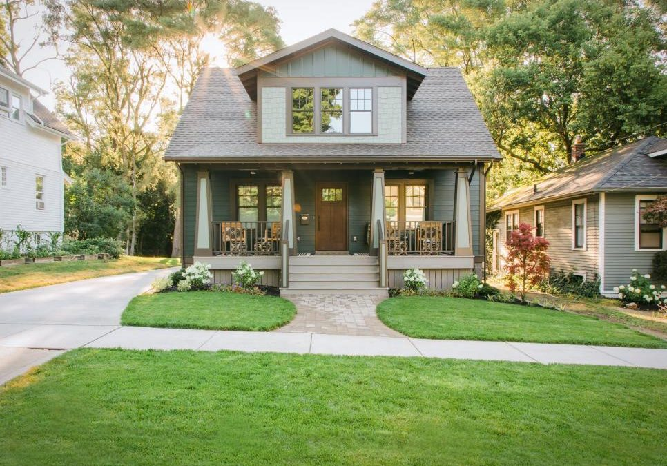 Part 2: Enhancing your home's curb appeal on a budget