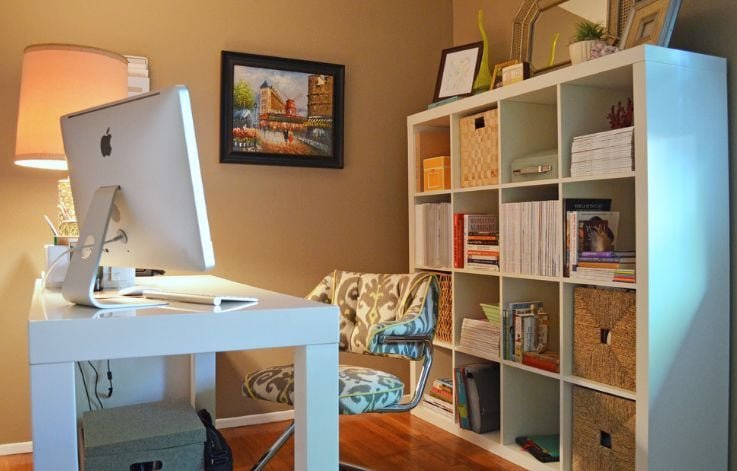 Part 4: Staging the Bathrooms and Kitchen and Home Office