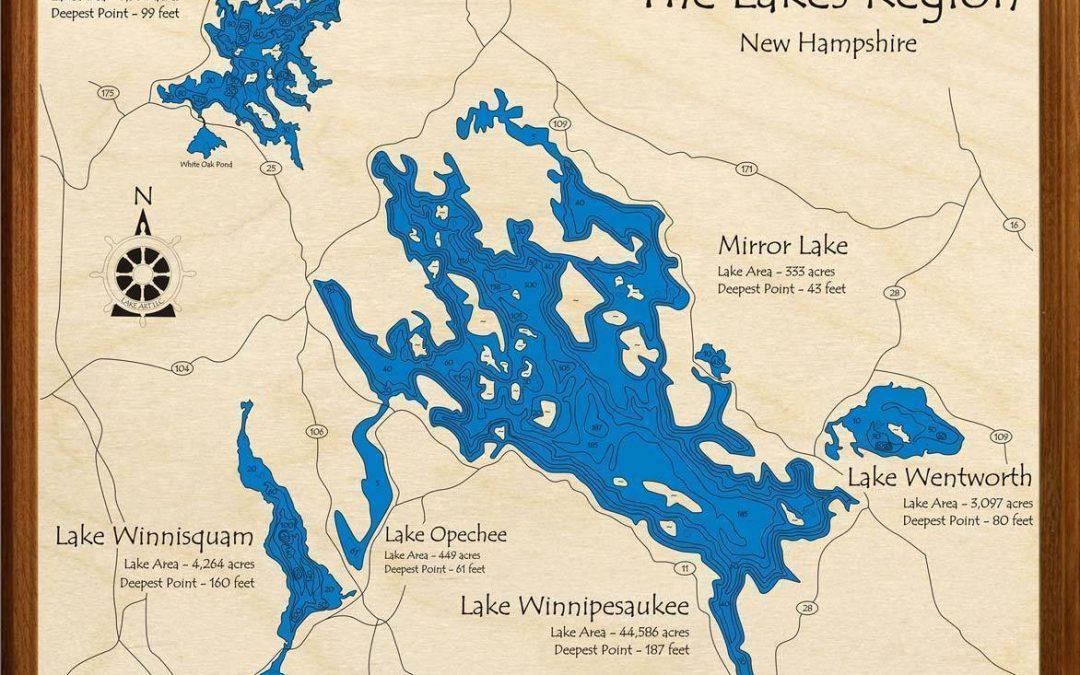 Living the Lake – Part 2